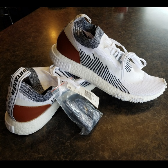 super popular 1af73 cdb6c adidas nmd racer whitaker car club Monaco